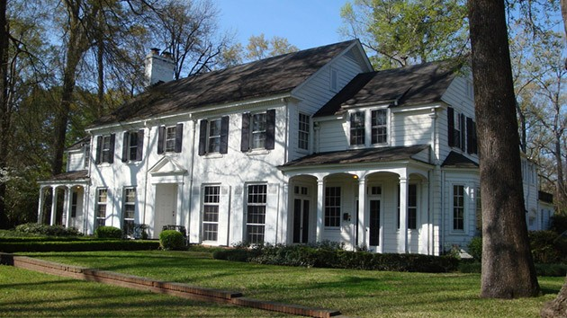 historic alabama home