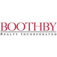 Boothby Realty Logo