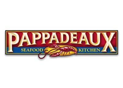 pappadaeux logo