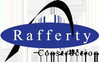 rafferty construction logo