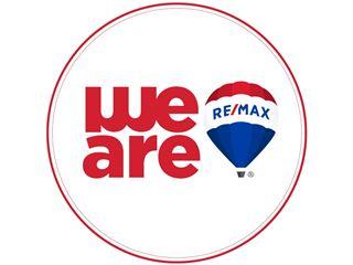 remax real estate logo